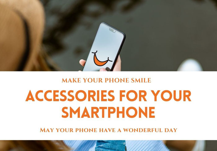 ACCESSORIES FOR YOUR MOBILE